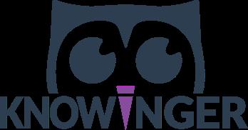 Knowinger Logo