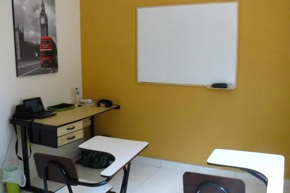 Koala Idiomas Classroom